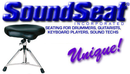 Welcome New Sponsor SoundSeat The Acoustic Guitar Forum