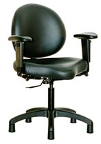 SoundSeat TBSO MP-R Guitar Stool with Arms
